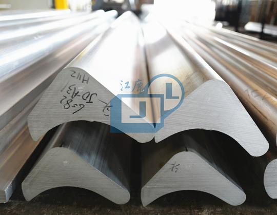 6082铝合金型材-B