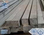6061铝合金方棒 铝方棒 铝排