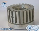 CNC  机加工产品
