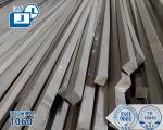 1060铝合金方棒 铝方棒 铝排